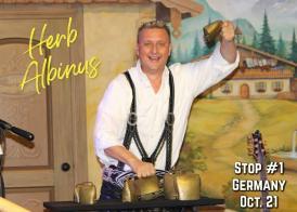 Germany - Herb Albinus image
