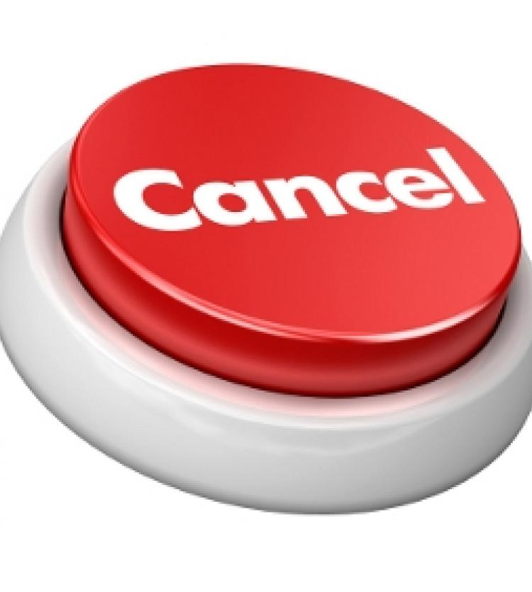 Cancel button image
